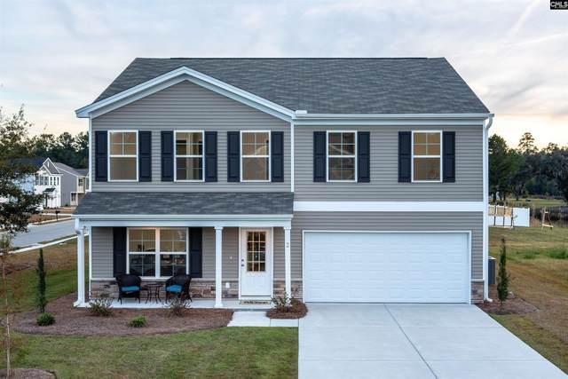 1118 Tanreall Drive, Lexington, SC 29073 (MLS #527009) :: Resource Realty Group