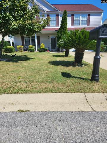 529 Fox Have, Columbia, SC 29229 (MLS #527027) :: Resource Realty Group