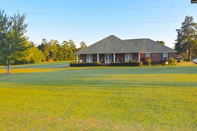 256 Old Duncan Road, Leesville, SC 29070 (MLS #527029) :: EXIT Real Estate Consultants