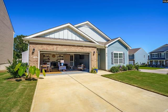 417 Village Green Way, Lexington, SC 29072 (MLS #527031) :: Yip Premier Real Estate LLC