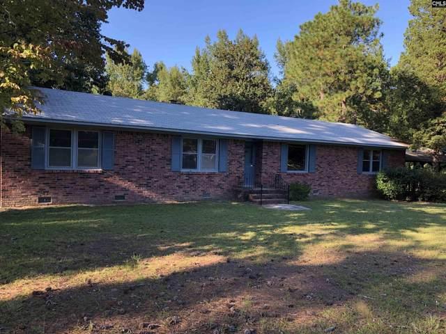 729 Camp Ground Road, Columbia, SC 29203 (MLS #527032) :: Yip Premier Real Estate LLC