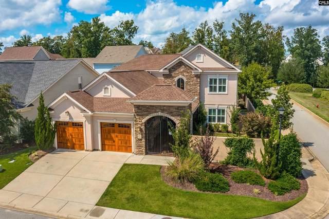 104 Watershed Lane, Lexington, SC 29072 (MLS #527034) :: Yip Premier Real Estate LLC
