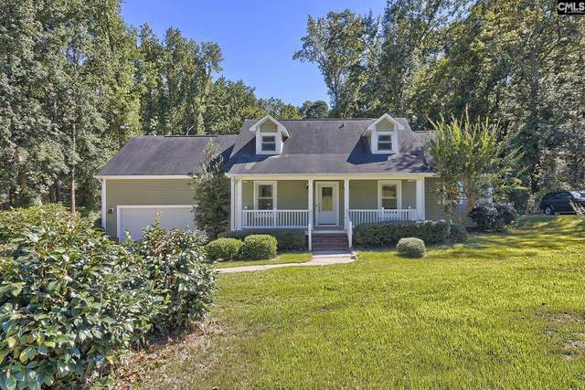 111 Woodbay Drive, Lexington, SC 29072 (MLS #527036) :: Resource Realty Group