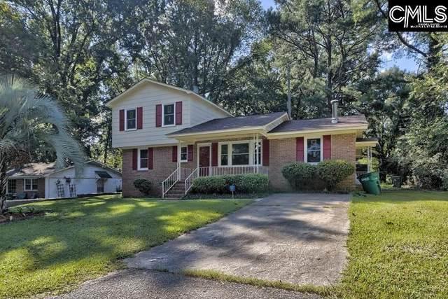 539 Sewanee Avenue, Cayce, SC 29033 (MLS #527043) :: Yip Premier Real Estate LLC