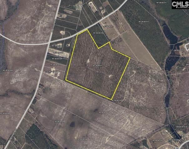 545 Robinson Town Road, Cassatt, SC 29032 (MLS #527048) :: Yip Premier Real Estate LLC