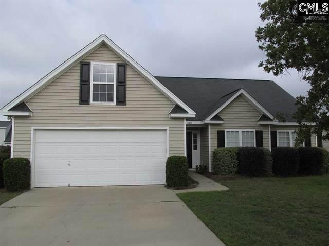 409 Gingerbread Court, Columbia, SC 29229 (MLS #527050) :: Yip Premier Real Estate LLC