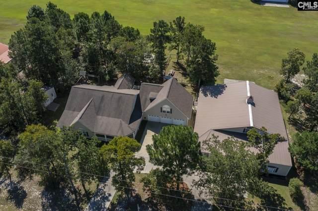 231 Upwind Leg Road, Gilbert, SC 29054 (MLS #527051) :: EXIT Real Estate Consultants