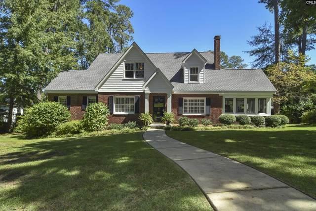 1404 Haynesworth Road, Columbia, SC 29205 (MLS #527053) :: The Neighborhood Company at Keller Williams Palmetto