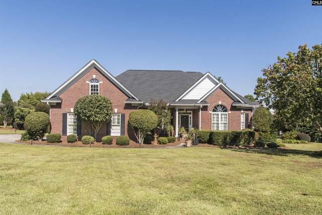 319 Bentwood Lane, Columbia, SC 29229 (MLS #527058) :: Yip Premier Real Estate LLC