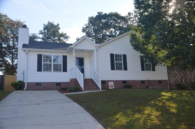 273 Jessica Drive, Lexington, SC 29073 (MLS #527062) :: Yip Premier Real Estate LLC