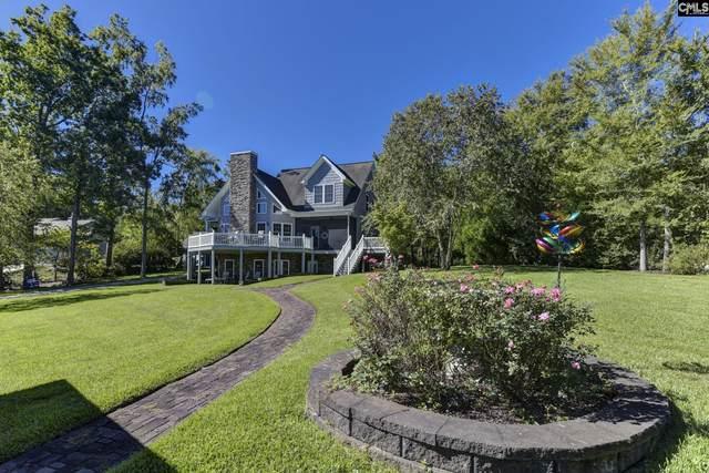 1032 Rock N Creek, Leesville, SC 29070 (MLS #527065) :: The Olivia Cooley Group at Keller Williams Realty