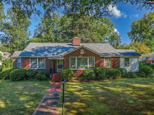 2715 Kiawah Avenue, Columbia, SC 29205 (MLS #527067) :: Yip Premier Real Estate LLC