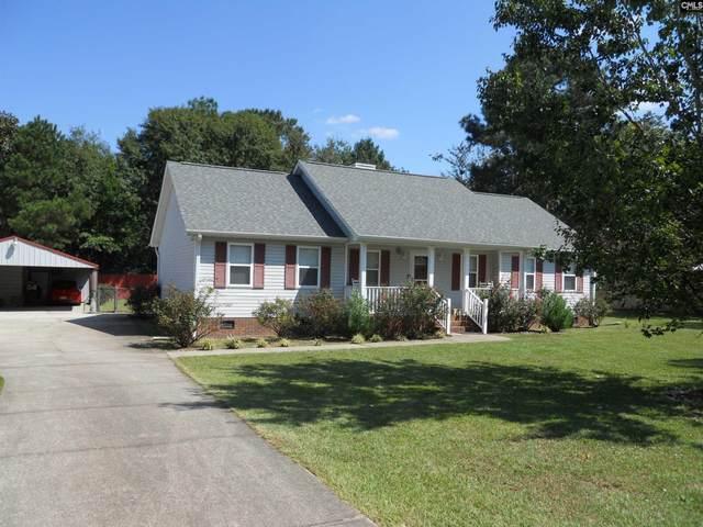 105 Misson Way, Lexington, SC 29073 (MLS #527070) :: Yip Premier Real Estate LLC