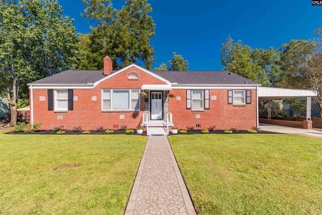 1606 Summerland Drive, Cayce, SC 29033 (MLS #527078) :: Yip Premier Real Estate LLC
