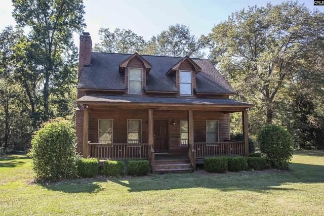 1607 Kershaw Highway, Camden, SC 29020 (MLS #527079) :: Yip Premier Real Estate LLC