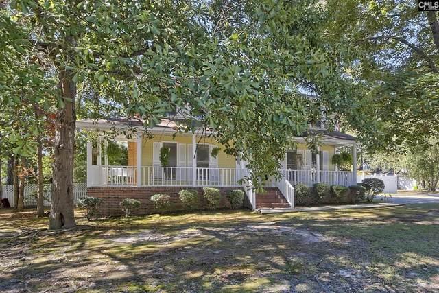 8025 Exeter Lane, Columbia, SC 29223 (MLS #527080) :: Yip Premier Real Estate LLC