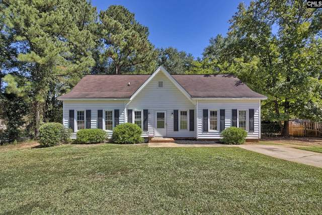 103 Woodwinds West Drive W, Columbia, SC 29212 (MLS #527096) :: EXIT Real Estate Consultants