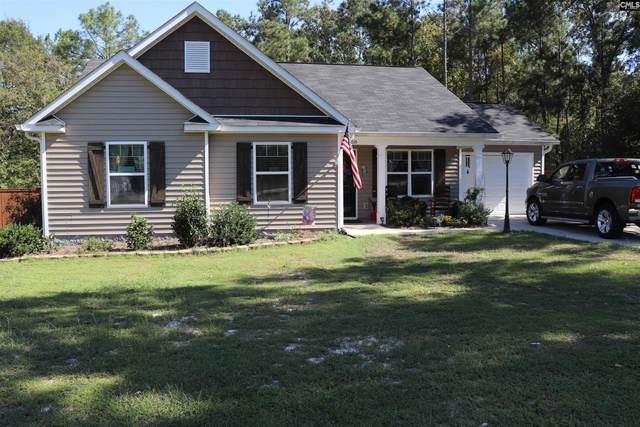 658 Watts Hill Road, Elgin, SC 29045 (MLS #527105) :: EXIT Real Estate Consultants