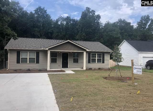 427 Westridge Road, Elgin, SC 29045 (MLS #527106) :: EXIT Real Estate Consultants