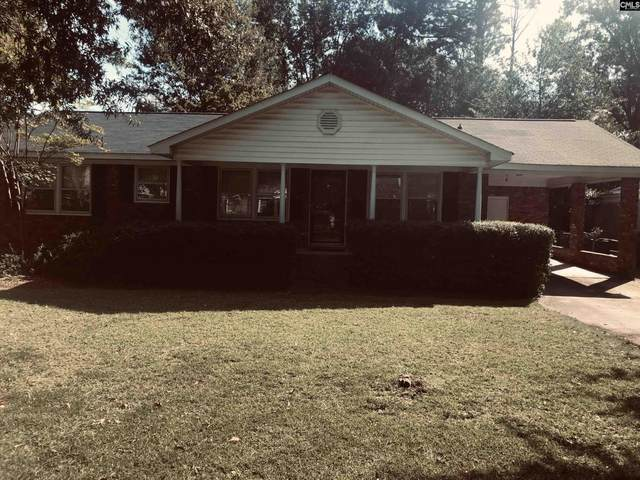 1116 Butler St, Columbia, SC 29205 (MLS #527109) :: EXIT Real Estate Consultants
