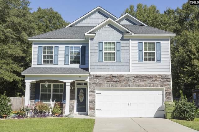 53 Genesis Lane, Camden, SC 29020 (MLS #527110) :: EXIT Real Estate Consultants