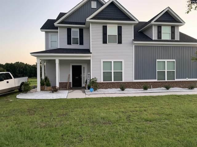 2161 Ridgeway Road, Lugoff, SC 29078 (MLS #527111) :: EXIT Real Estate Consultants