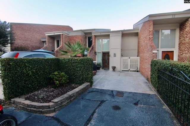 11 Low Hill Lane, Lexington, SC 29072 (MLS #527124) :: EXIT Real Estate Consultants