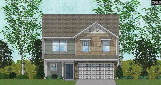 1013 Ashcroft Circle, Columbia, SC 29229 (MLS #527145) :: The Neighborhood Company at Keller Williams Palmetto