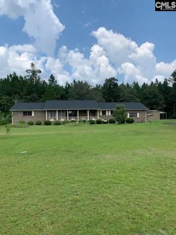 1660 Classic Road, Branchville, SC 29432 (MLS #527160) :: Yip Premier Real Estate LLC