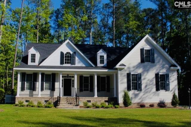 792 Tookie Doo Lane, Elgin, SC 29045 (MLS #527170) :: Olivia Cooley Real Estate