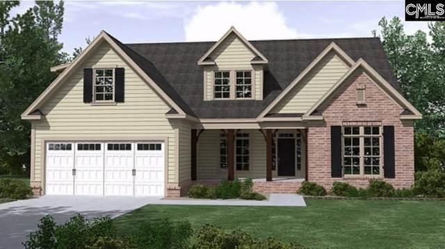 788 Tookie Doo Lane, Elgin, SC 29045 (MLS #527171) :: Olivia Cooley Real Estate