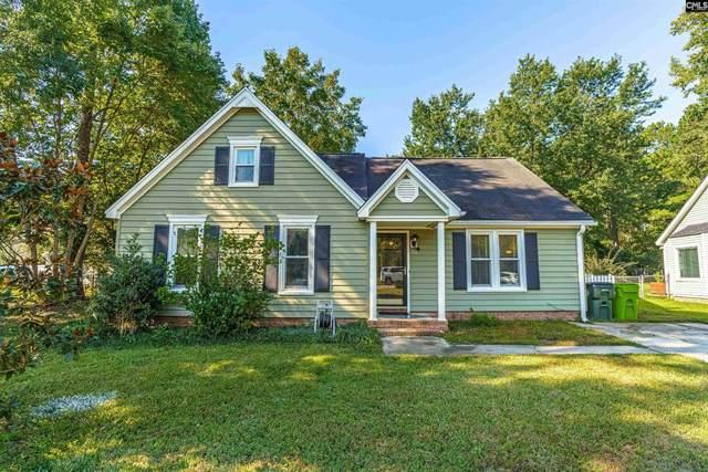 204 East Dean Road, Irmo, SC 29063 (MLS #527215) :: Yip Premier Real Estate LLC