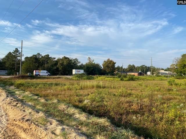 109 Willma Ann Drive, Lexington, SC 29073 (MLS #527220) :: The Meade Team