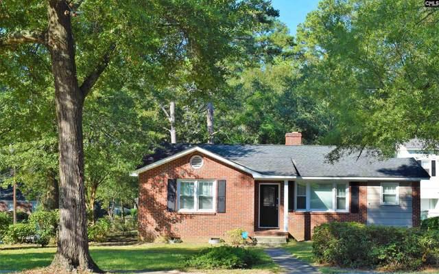 3801 Margrave Road, Columbia, SC 29203 (MLS #527242) :: EXIT Real Estate Consultants