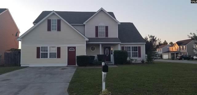 516 Woodlock Lane, Columbia, SC 29223 (MLS #527243) :: Loveless & Yarborough Real Estate