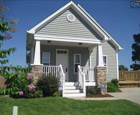 304 Laurel Hill Lane, Columbia, SC 29201 (MLS #527244) :: The Neighborhood Company at Keller Williams Palmetto