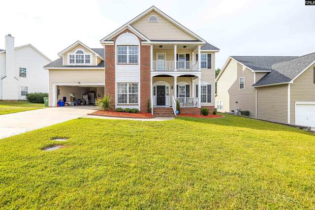 120 Waterville Drive, Columbia, SC 29229 (MLS #527248) :: EXIT Real Estate Consultants