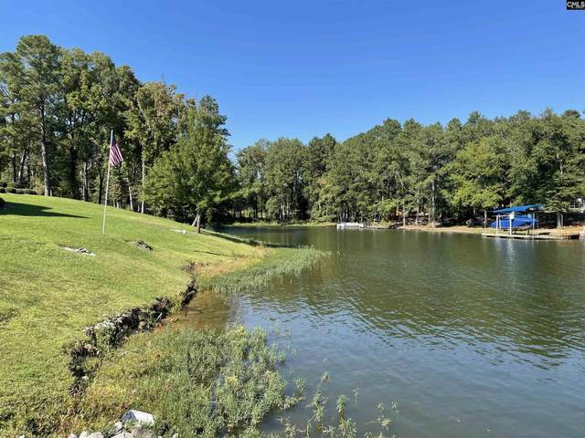 1725 Molly Creek Circle, Ridgeway, SC 29139 (MLS #527252) :: Yip Premier Real Estate LLC