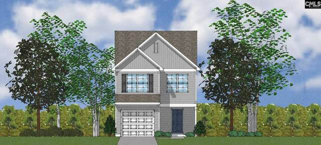 524 Moresby Way, Columbia, SC 29223 (MLS #527255) :: Olivia Cooley Real Estate