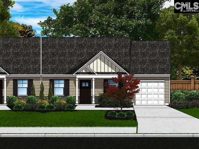 274 Wahoo Circle, Irmo, SC 29063 (MLS #527261) :: Yip Premier Real Estate LLC