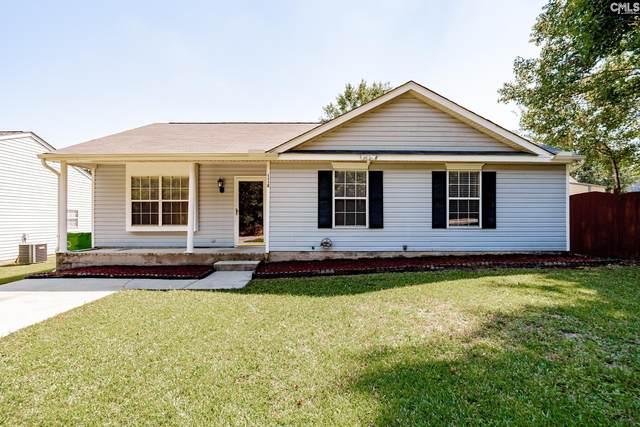 1112 N Wingard Road, Irmo, SC 29063 (MLS #527266) :: EXIT Real Estate Consultants