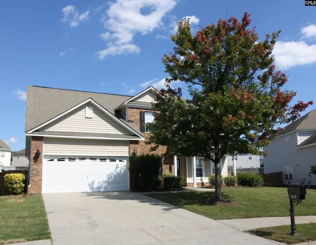 609 Chaterelle Way, Columbia, SC 29229 (MLS #527277) :: The Olivia Cooley Group at Keller Williams Realty