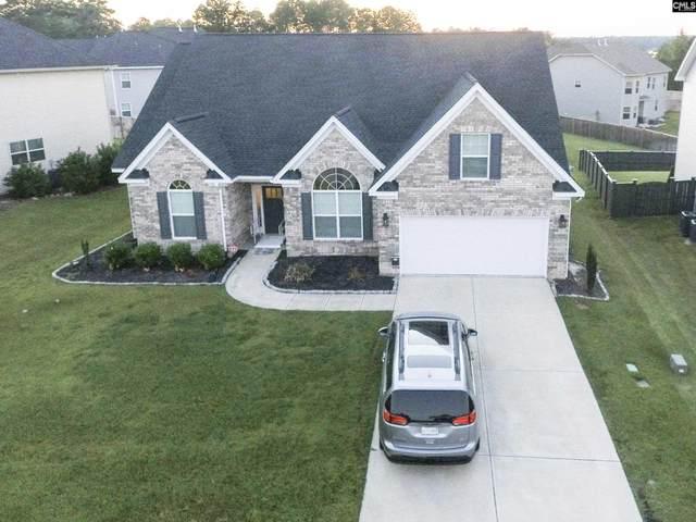 777 Edenhall Drive, Columbia, SC 29229 (MLS #527279) :: EXIT Real Estate Consultants