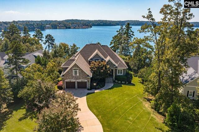 465 Wood Willow Point, Chapin, SC 29036 (MLS #527280) :: EXIT Real Estate Consultants
