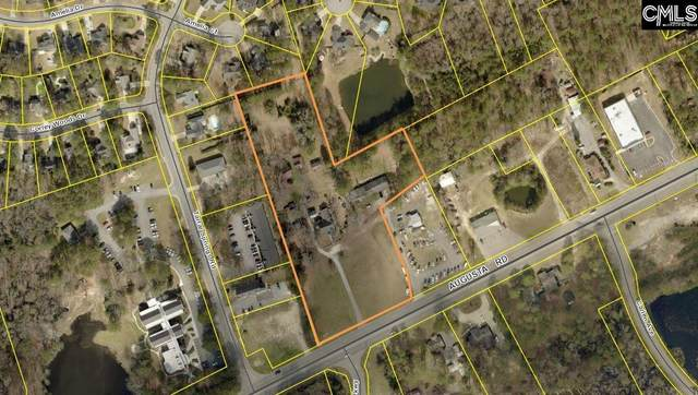 5230 Augusta Road, Lexington, SC 29072 (MLS #527291) :: Metro Realty Group