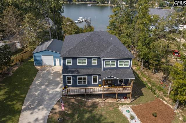 209 Tanning Creek Court, Chapin, SC 29036 (MLS #527317) :: EXIT Real Estate Consultants