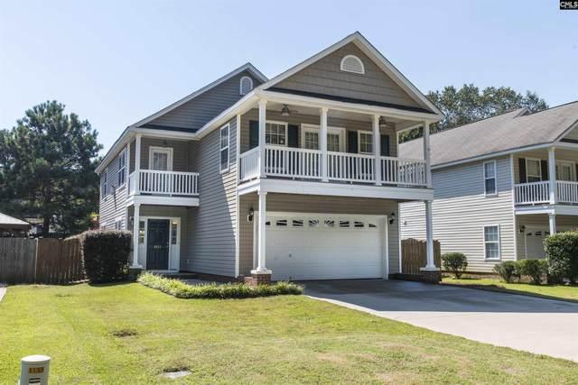 1141 Old Bush River Road, Chapin, SC 29036 (MLS #527328) :: Loveless & Yarborough Real Estate
