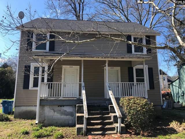 324 326 Hudson Street, Columbia, SC 29169 (MLS #527348) :: The Shumpert Group