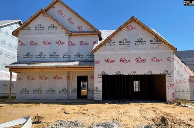 643 Frow Drive, Elgin, SC 29045 (MLS #527356) :: The Neighborhood Company at Keller Williams Palmetto