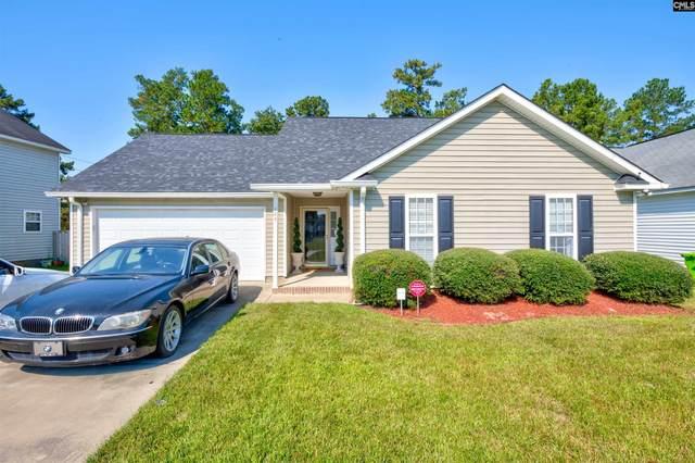 105 Peaceful Lane, Columbia, SC 29223 (MLS #527358) :: Yip Premier Real Estate LLC